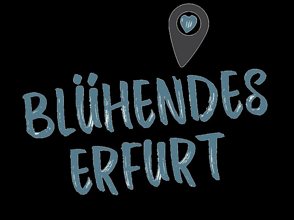 Blühendes Erfurt und Thüringen